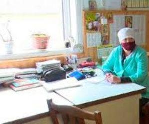 Один фельдшер на 3 тисячі жителів. Як рятують людей від Covid-19 в Карпатах (Відео)
