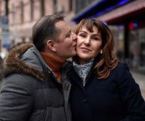 Екснардеп Олег Ляшко зовсім скоро стане батьком (фото)