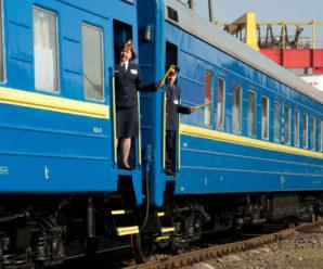Без зупинки у Львові: з четверга з Прикарпаття знову поїдуть потяги у Київ (РОЗКЛАД)