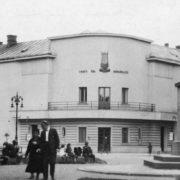 Як виглядав Івано-Франківськ 90 років тому (ФОТО)