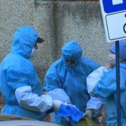 Чотири години провела у приймальні: на Прикарпатті померла жінка, якій відмовили у госпіталізації (відео)