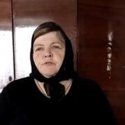 Дружина померлого від COVID-19 чоловіка: «Як так – лікувати людину, як скотину?» (відео)