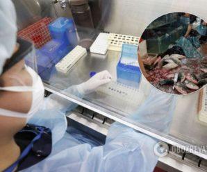 У Китаї зізналися, що коронавірус пішов не з ринку Уханя