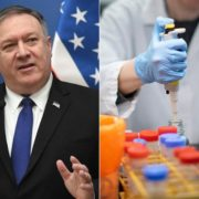США встановили джерело коронавірусу і офіційно оголосили про це на весь світ