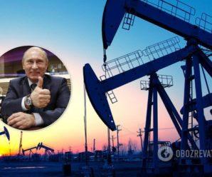 Путіна загнали в кут: у травні відбудеться історичне рішення, а епоха нафти закінчиться