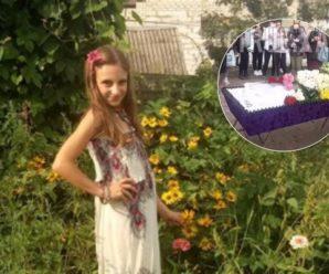 """Мати була на роботі, а дядько казав: """"Роздягайся!"""": з'явилися нові жахливі деталі про вбиту 11-річну дівчинку під Харковом"""