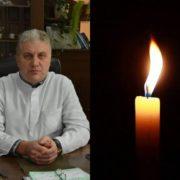 Смерть забирає найкращих: у Франківську від коронавірусу помер відомий лікар-онколог. ФОТО.