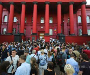 Шість українських вишів потрапили до переліку 200 найкращих
