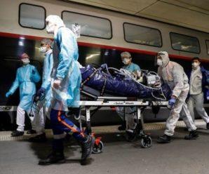 Коронавірус з'явився в Європі задовго до виявлення в Китаї: сенсаційні дані