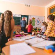 У Міністерстві освіти розповіли, як школярі розпочнуть навчання у вересні