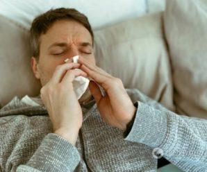 Лікарі назвали найсерйозніший симптом коронавірусу