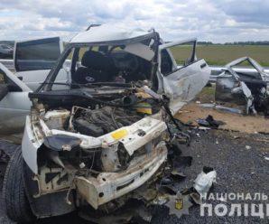 Жахлива аварія з чотирма загиблими: за кермом позашляховика міг бути екснардеп (фото)