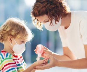 Прийом дітей на вулиці та маски: як працюватимуть дитсадки під час карантину (ПОЯСНЕННЯ)
