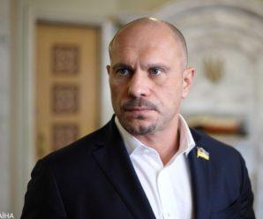 Скандальний нардеп Ківа обматюкав українця через запитання про війну