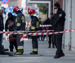 Лежав посеред міста: у Польщі знайшли мертвим українця