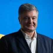 Декларація Порошенко: 300 млн на благодійність і 188 млн податків