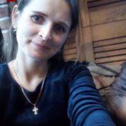 На Київщині зникла безвісти мати трьох дітей. Фото