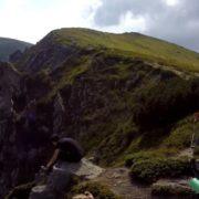 Франківчанка загинула під час підйому на гору у Карпатах