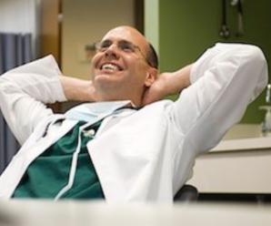 У 16 медзакладах Прикарпаття облаштують кімнати для відпочинку лікарів