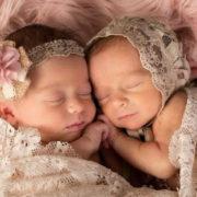 У Франківську в пологовому народилася двійня