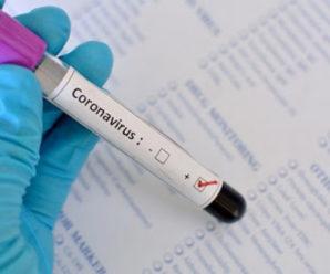 Сьогодні в лікарні Франківська поступило лише чотири пацієнти з підозрою на COVID-19