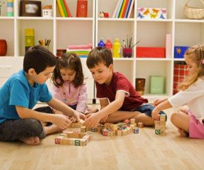 Відкриття дитячих садків: рекомендації головного санлікаря