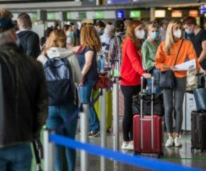 Європа оновила список країн, яким відкриють кордони — чого чекати українцям з 1 липня