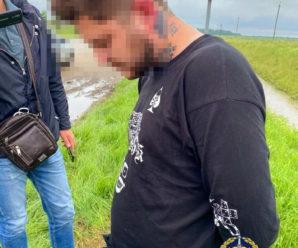 СБУ викрила франківців, котрі запустили на Львівщині оптовий завод психотропів