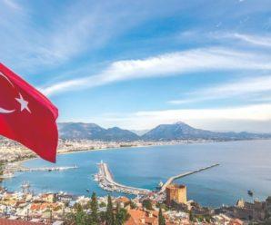 Туреччина може закрити курорти для українців, – лікар