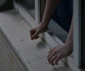 Молодий хлопець викинувся з вікна 21 поверху
