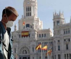 Іспанія оголосила про завершення надзвичайного стану і почала відкривати кордони