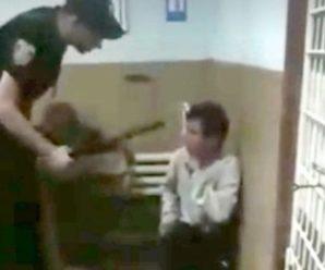 У Франківську поліцейські били, знущались, погрожували та принижували затриманих неповнолітніх – розпочато службове розслідування