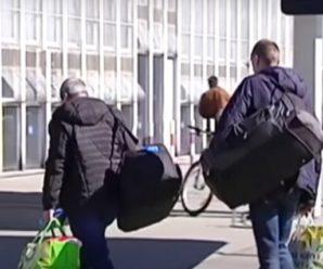 Заробітчан-нелегалів очікують штраф і депортація, що приготували порушникам карантину