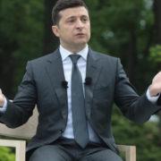 Президент заявляє, що задоволений роботою Шмигаля