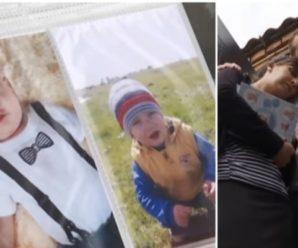 Школяр, який ненароком збив свого племінника, перестав говорити (ФОТО/ВІДЕО)