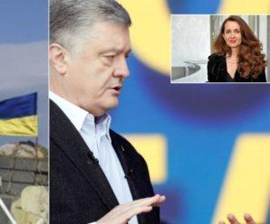 Якщо повторити дебати Порошенка і Зеленського, президенту сказати буде нічого, – волонтерка Юсупова