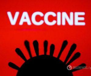 Італія з партнерами замовили 400 млн доз вакцини від COVID-19: названо дати