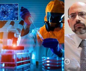Небезпечніша за коронавірус: вчений передбачив світу нову пандемію