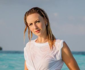 Леся Нікітюк ледь не потонула прямо на очах знімальної групи: врятувало чудо!