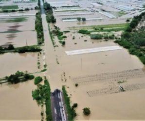 Спецтехніка та спорядження для ліквідації наслідків стихії: в область надійде допомога з Італії