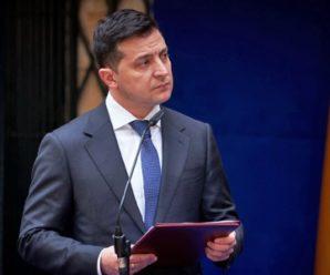 Зеленський закликав готуватися до другої хвилі епідемії COVID-19 в Україні