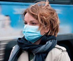 ВООЗ оновила рекомендації стосовно використання тканинних масок