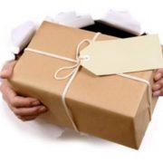 Мешканцям Прикарпаття поштою приходять дивні відправлення (ФОТО)