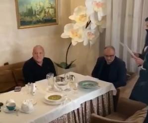 """У Харкові """"знайомі Зеленського"""" продавали посаду голови ОДА за мільйон: деталі, фото і відео афери"""