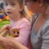 Українські медики врятували життя дівчинки, від якої відмовилися біологічні батьки з США