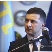 Зеленський вніс у Раду терміновий законопроєкт про референдум
