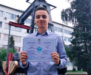 Франківський студент створив електронну «няню» для тепличних рослин (ФОТО)