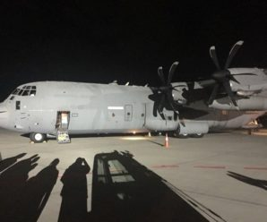 Італія прислала другий літак з допомогою затопленому Прикарпаттю