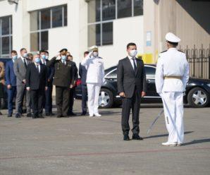 Зеленський пообіцяв видати українським морякам 70 квартир