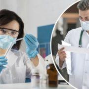 Український штам коронавірусу має відмінності: пощастило, що не привезли з Італії